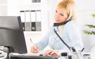 Let our virtual paralegals handle the mundane phone calls and client paperwork