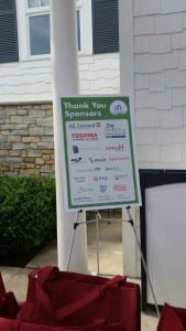 Thank you to sponsors of the Cleveland Metro Bar Association Golf Outing, including E-Typist online transcription service