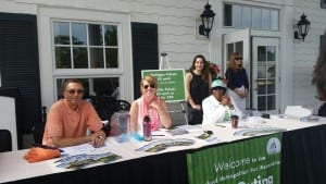 Cleveland Metro Bar Association Golf Outing sponsored by E-Typist online transcription service