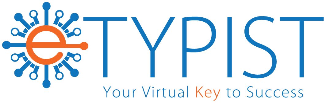 E-typist | #1 in Legal Transcription Companies in USA